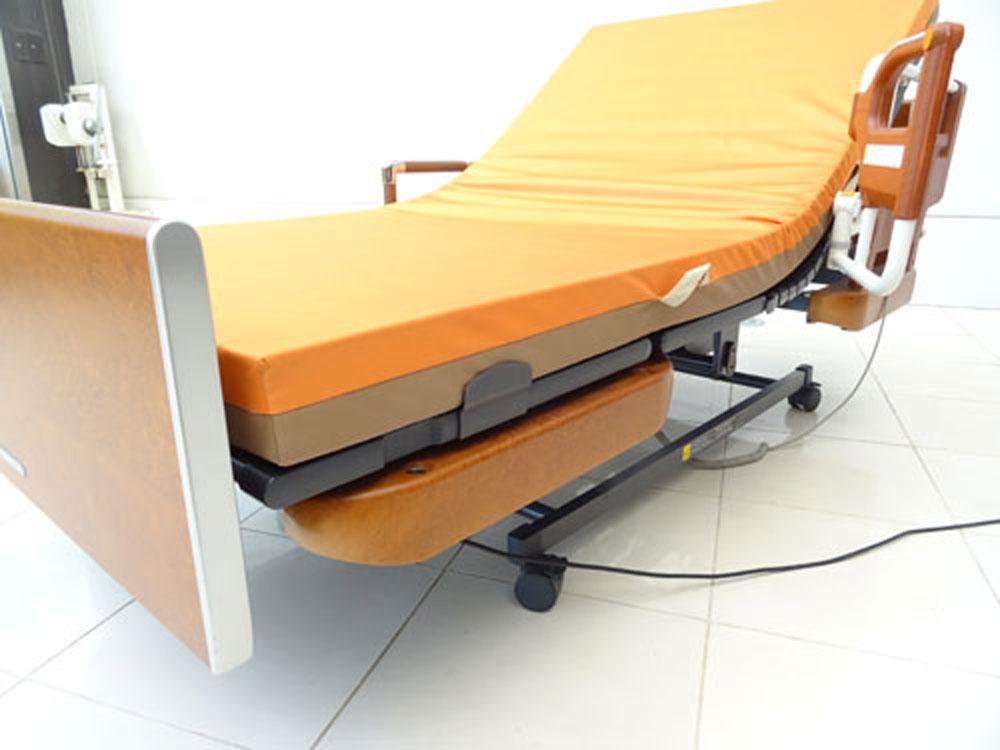 介護 用 ベッド 介護用ベッド パラマウントベッド株式会社